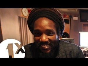 Kabaka Pyramid – Well Done (Maida Vale Session)
