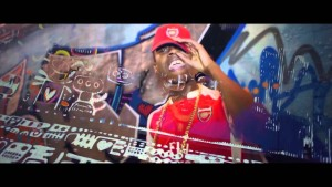 Kemo ft BigWatch – Back To Rapping [Music Video] @KemoArtist | Link Up TV