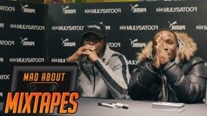 Krept & Konan – Fans Q&A @ Footasylum Puma Launch   MadAboutMixtapes