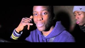 Lil Merkzy x Crimtalli – Black Clothes | @PacmanTV @LilMerkzy @Crimtalli