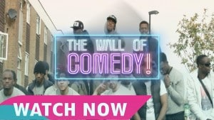 Mandem On The Wall – Are You Really From The Wall ( CHIP, FRISCO PARODY)