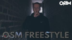 Mayday – Freestyle | Video by @1OSMVision [ @MaydayMayo ]