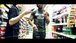 Mc Bonez – Roll Like That (Music Video) @mcbonezofficial @thisispressplay