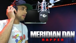 Meridian Dan – Fire In The Booth