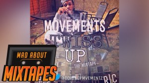 Movements x Rendo x MDargg x Shaqavelly x Grizzy – Come To The Bando Door 2 | MadAboutMixtapes