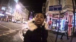 Nadia Rose | BOOM! [Music Video]: SBTV