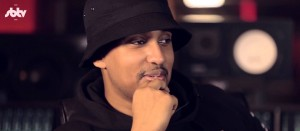 Nines ft Haile – Can't Blame Me (Prod by. EY & Nav Michael)   Art Of Process: SBTV