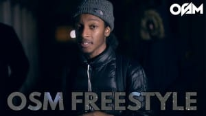 Nysz – Freestyle | Video by @1OSMVision [ @_Nysz ]