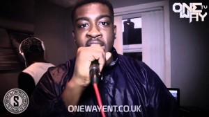 ONE WAY TV | 0161 TAKEOVER – DJ SNYPEZ FT P1CAPS