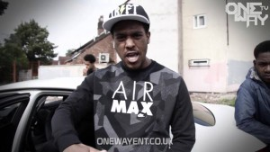 ONE WAY TV | D-KNOWLEDGE #BACK ABOUT FREESTLE
