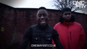 ONE WAY TV | DONT PANIC 3STYLE MANLIKERODS @RODNEY