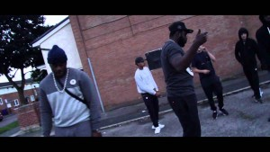 ONE WAY TV | JRAGE – #PULLUP