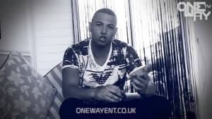 ONE WAY TV | MANIC FREESTYLE PART 3