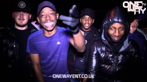 ONE WAY TV | MANLIKERODS FREESTYLE