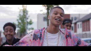 ONE WAY TV | MASTERMIND – BOOGIE WITH ME (VIDEO)
