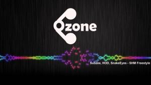 Ozone Media: Subzee, HOD & SnakeEyes – SHM Freestyle [OFFICIAL AUDIO]