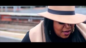 P110 –  Priscilla Cameron – Cold Water [Promo Video]