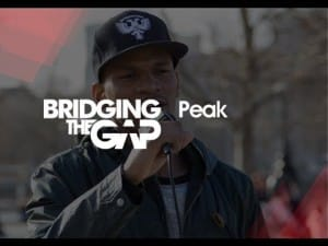 Peak – #BridgingTheGap | HDVSN