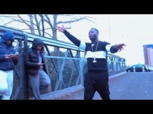 Rage – GHR Cant Dis My Mum (One Take Freestyle) [Music Video]   GRM Daily