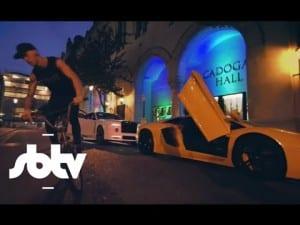 Ryan Taylor | Whips & Tricks [Serious BMX]: SBTV