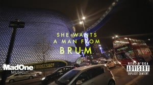 Safone – She Wants a Man From Brum (Music Video) Ft Trilla Pressure Bomma B