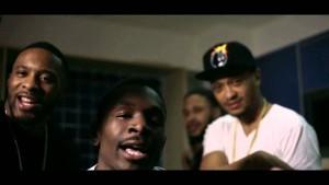 Shift & Scammy – Dope Boys [Music Video] @realdboyShift @RealVilleScamz | Link Up TV