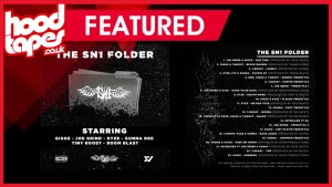 SN1 – The SN1 Folder [FULL MIXTAPE] | HDVSN