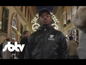 SNE   Rico Rodrigo [Music Video]: SBTV
