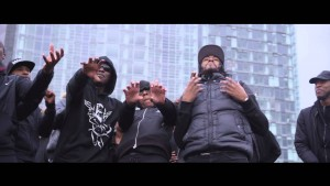Sneakbo – Right Now feat. Mostack & J Spades (Official Music Video)
