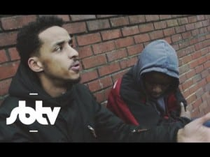 Solo Ldn ft E. Mak | Stressed Out Coupe [Music Video]: SBTV