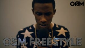 Stoner – Freestyle | Video by @1OSMVision [ @Stoner420uk ]