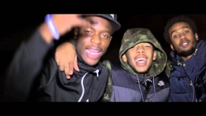 Svint ft. Tizzy -No Games Prod. By Pshorty | @PacmanTV @Tizzy_1a