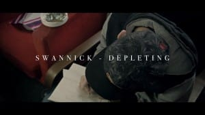 Swannick – Depleting [Official Video]: Blast The Beat TV