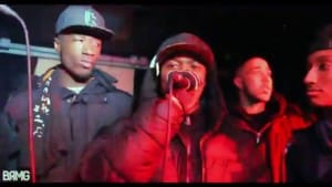 YGG, Mez, MTP, The Square, GRANDMIXXER + More @ Ace Hotel For REP London PART 2 | BRMG