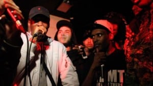 YGG, Mez, MTP, The Square, Jackdat + More @ Ace Hotel For REP London PART 1 | BRMG