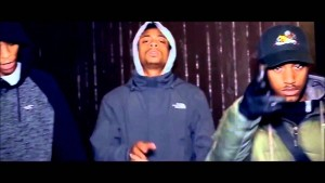 #410 TS x Movements x Spinna – Posted up [Prod. @NINEBXR] (Music Video)