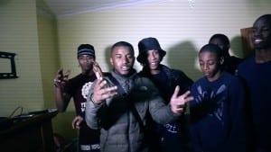 #8Boyz YP – No, No [Music Video] | @RnaMedia1