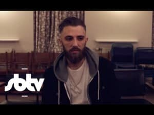 B Franklin | The Season's Changing (Spoken Bars) [Music Video]: SBTV