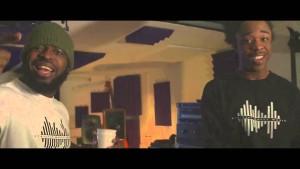 Baseman – Gaza Freestyle [Music Video] @1Baseman   Link Up TV