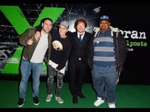 Big Narstie Talks Meeting Justin Bieber & More [The Lost Vlog]