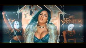 Blacka, Stefflondon, Menace Mix, Flex – All I Know Is Hustle   @Richhouse_ent