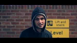 Borjad Luis  – Wheres Your Bars [S2.EP40]: Blast The Beat TV