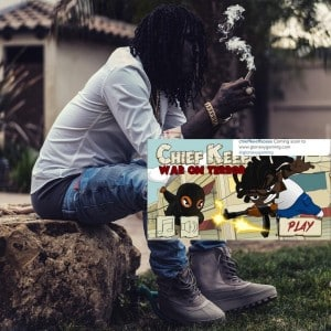 Chief Keef Jokes that He May Retire from Rap If He Makes a Lot of Money off Developing Video Games