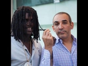Chief Keef's Record Label Confirms He is still Suspended But Say There will Be a New Album in 2016.