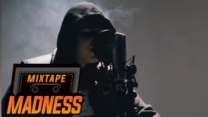 Coinz & Bam Bam – Mad About Bars w/ Kenny [S1.E8] | Mixtape Madness