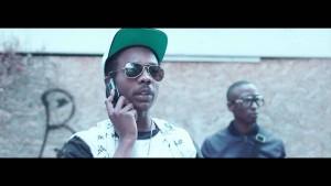 D Hustler – He say she say | @PacmanTV @DhustlerUK