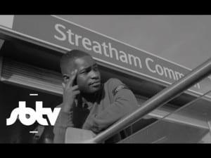 Dave   JKYL+HYD [Music Video]: SBTV
