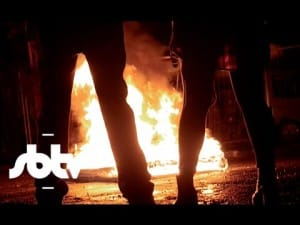 Dpower ft Olivia Louise   Work It [Music Video]: SBTV