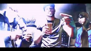 Dramah x Blanco x J Boogie – In The 4  [Music Video] #RIS24 |  Link Up TV