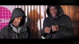 GDH Gwopz x Varnz (Peckham) – Finesse | @PacmanTV @GwopzDopeboy @VarnzNizzy